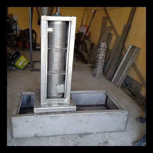 PP Filler Granule Making Machine