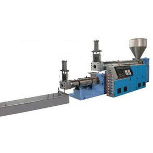 Granules Pelletizing Machine