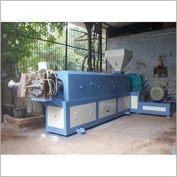 Granules Making Machinery