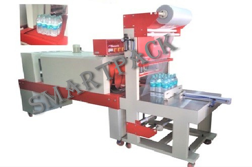 SPS5530L-PE Web Sealer With Tunnel