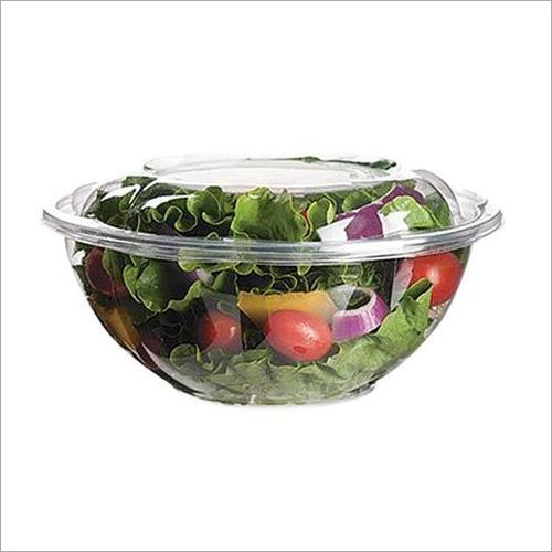 Salad Plastic Container