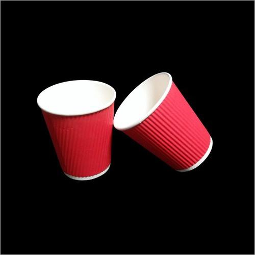 Ripple Coffee Cup