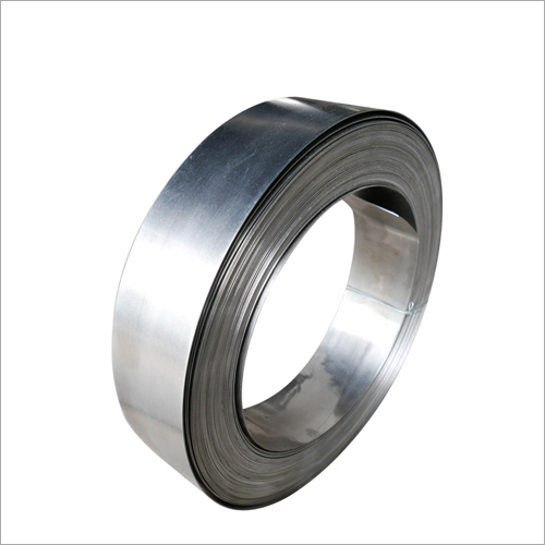 Earthing Alloy Strip