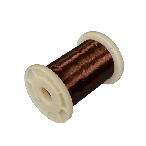 Enamelled Resistance Wire