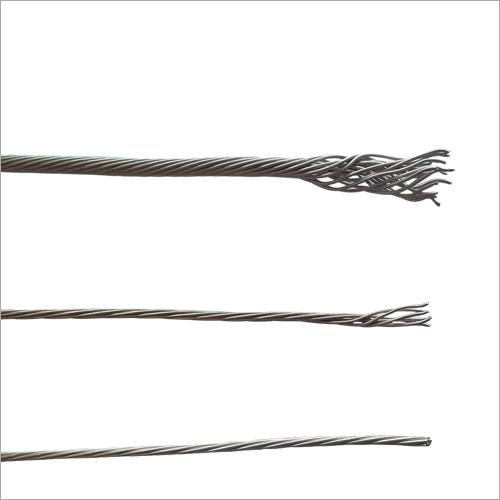 PHWT Nichrome Stranded Wire
