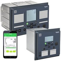 Easergy P3U30 Protection Electric Relays