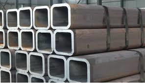 MS Seamless Pipes