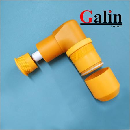 Angle Nozzle 90 degrr For Optiselect GA02GM02 Gun 383 520