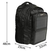 Solar Bags & Backpack