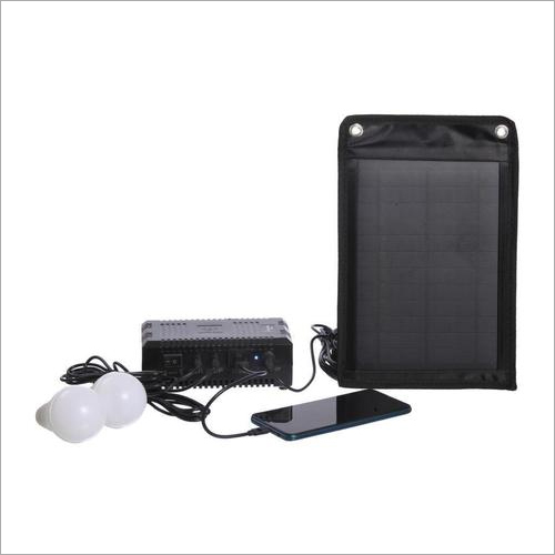 Mini Solar Home Lighting Kit