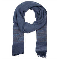 Cotton Stone Washed Scarf