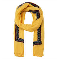Ladies Fashionable Scarf