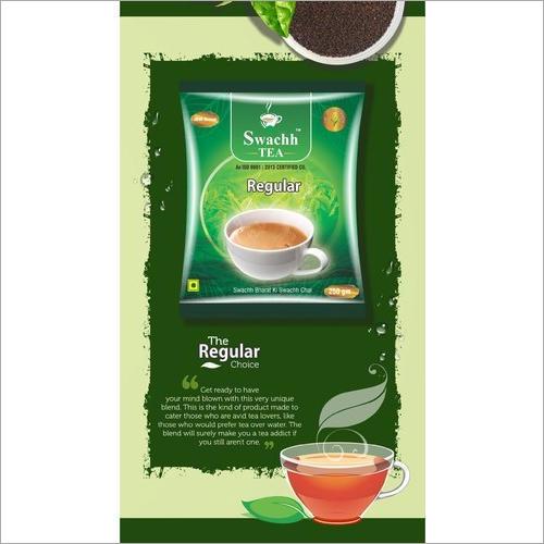 Natural Regular CTC Tea