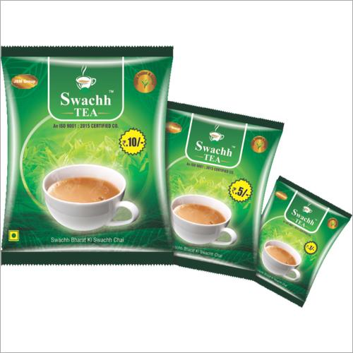 Regular Tea