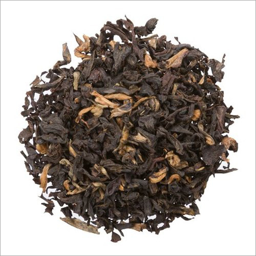 Pure Assam Black Tea