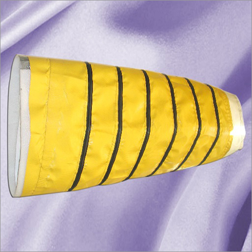 Portable Ventilation Duct