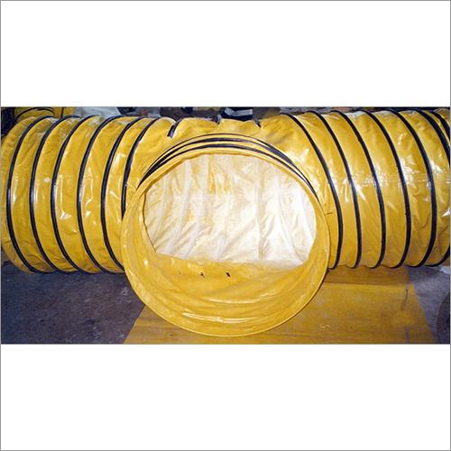 PVC Semi Rigid T & Y Joint