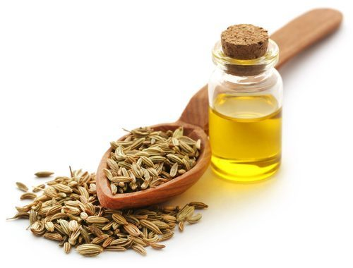 FENNELSEED OIL