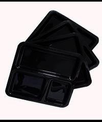 Squre shape partition plate