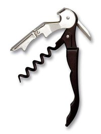 Cork screw opener / butterfly cork screw opener