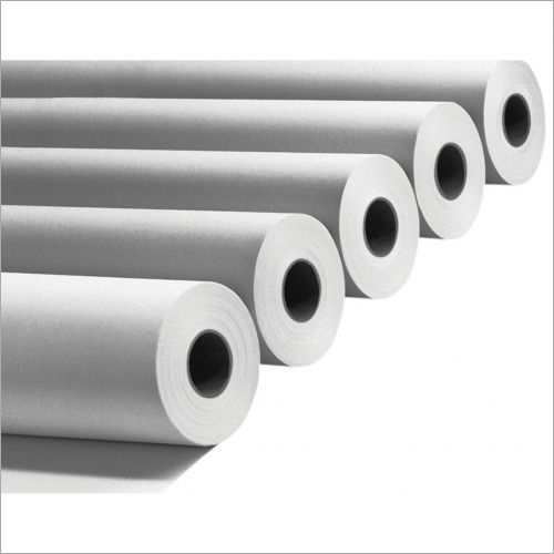White Plotter Paper