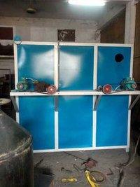 Heating Chamber