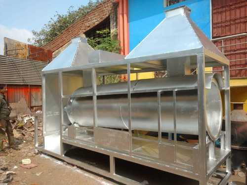 Drum Roasting Machine