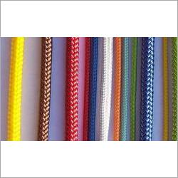 Braided Elastic Cord
