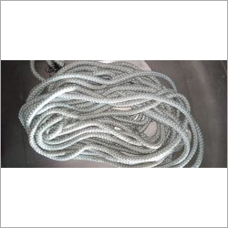 Grey Braided Rope