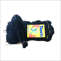 Black Cotton Cord