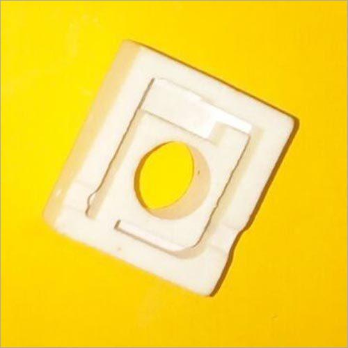 Square Ceramic Insulator