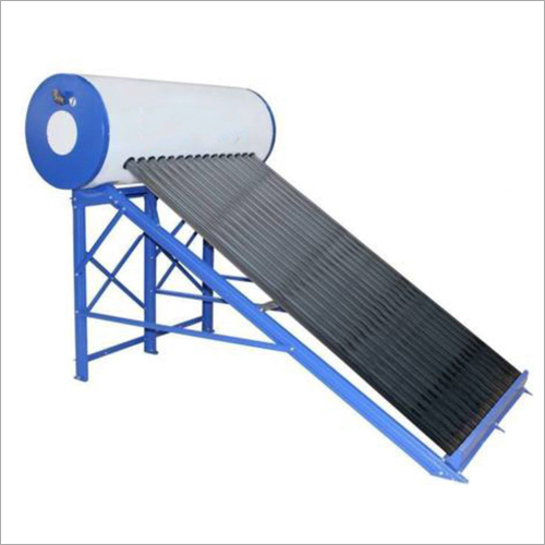 ETC Glass Lined Solar Water Heater