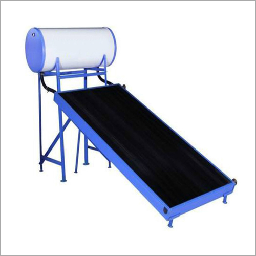 Flat Plate Collector Solar Water Heater