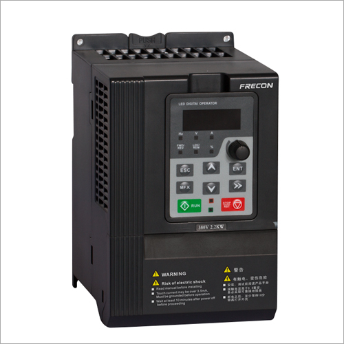 Variable Speed Controller Inverter