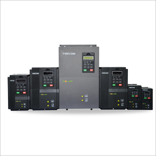 PV200 SOLAR VFD Pumping Inverter