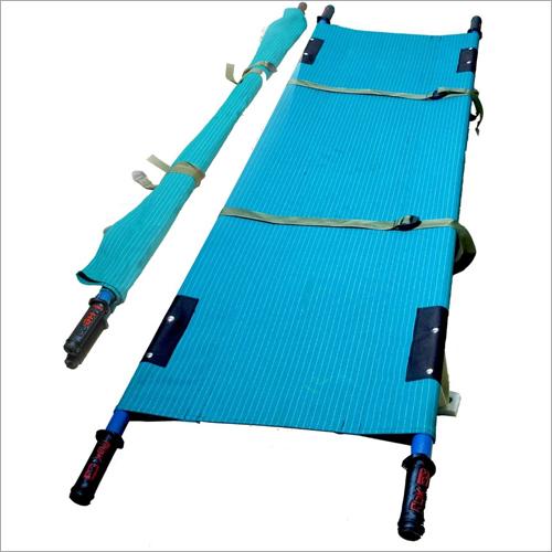 Hospital Folding Stretcher