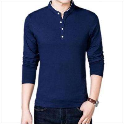 Mens Full Arm T-Shirt