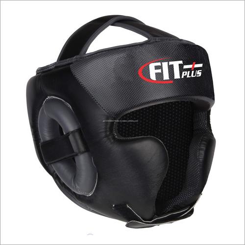 Customize Boxing Head Guard