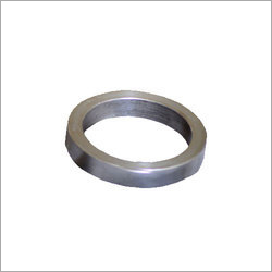 Forged Ring machining