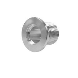 High Precision CNC Machine Component