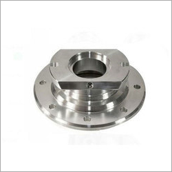 Reducing Flange CNC Component