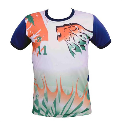 Sublimation Sports T-Shirt