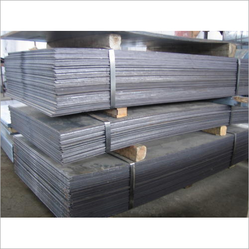 JSW Cold Rolled Steel Sheet