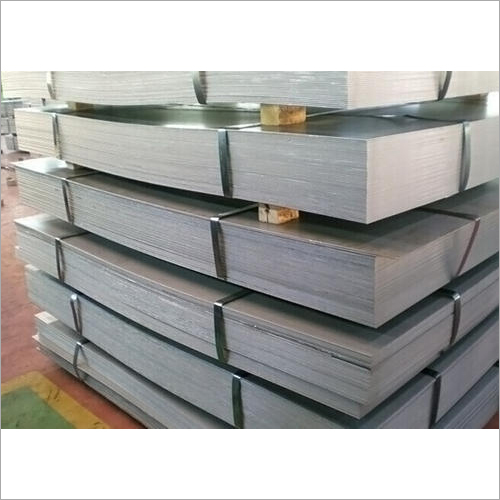 HRPO Sheet And Coil