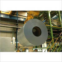 Galvalume Steel Rolled Coil