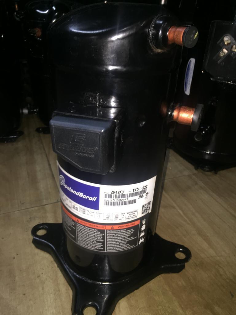 Emerson Copeland Scroll Compressor ZR 42