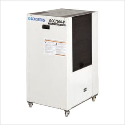 Portable Coolant Chiller