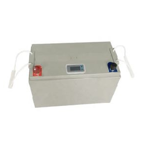 50Ah Li-Ion  Battery Pack