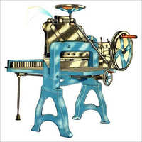 Paper Cutting Machinery