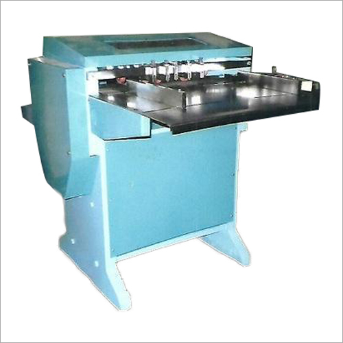 Half Paper Cutting Machine